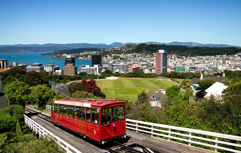 Growth for major New Zealand Transportation Company